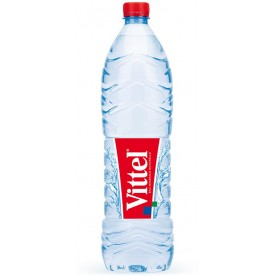 Vittel 1,5 l PET - balení 6 ks