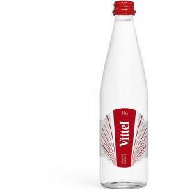 Vittel 0,5 l sklo - balení 12 ks