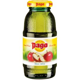 PAGO - Jablko 0,2 l - balení 24 ks