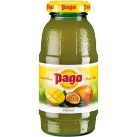 PAGO - Mango 0,2 l - balení 24 ks