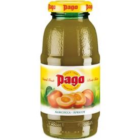 PAGO - Meruňka 0,2 l - balení 24 ks
