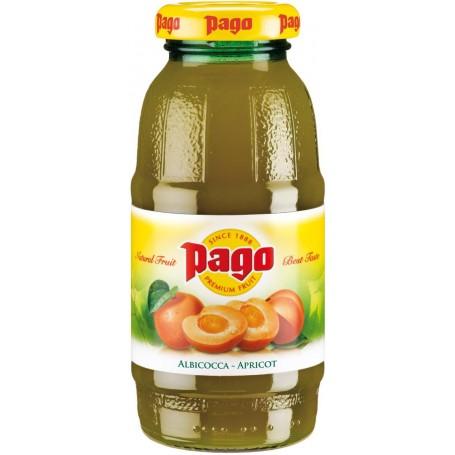 PAGO - Meruňka 0,2 l