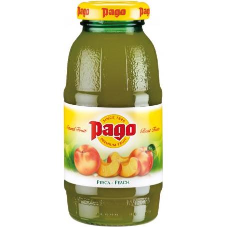 PAGO - Broskev 0,2 l