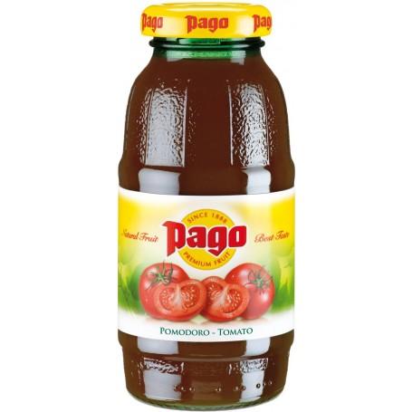 PAGO - Rajčatová Šťáva 0,2 l