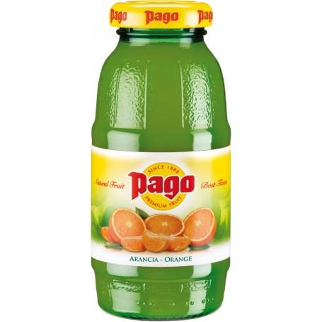 PAGO - Pomeranč  0,2 l