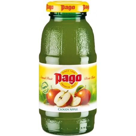 PAGO - Jablko - kalný 0,2 l