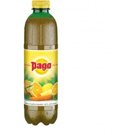 PAGO - Ace PET 1 l