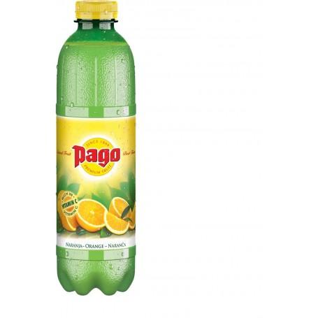 PAGO - Pomeranč Nektar PET 1 l