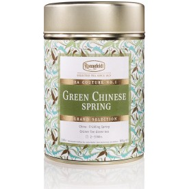 Ronnefeldt Tea Couture - Green Chinese Spring, 100 g