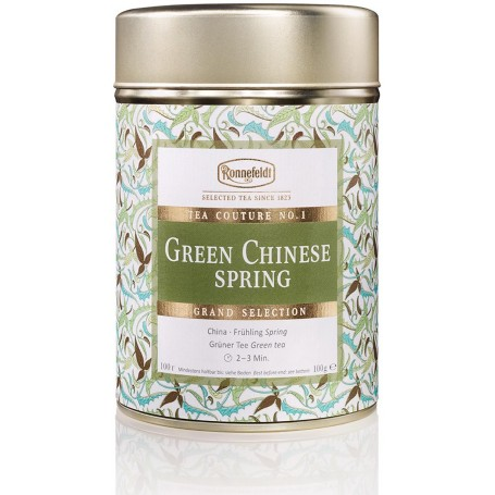 Tea Couture - Green Chinese Spring, 100 g
