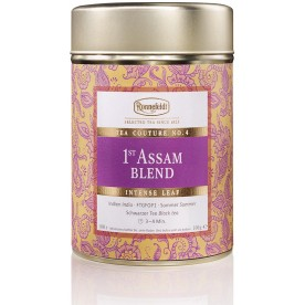 Tea Couture - 1st Assam Blend, 100 g