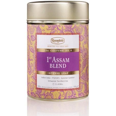Tea Couture - 1st Assam Blend, 100 g