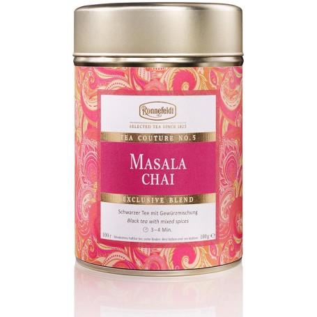 Tea Couture - Masala Chai, 100 g