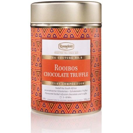 Tea Couture - Rooibos Chocolate Truffle, 100 g