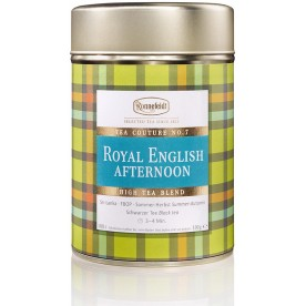 Ronnefeldt Tea Couture - Royal English Afternoon, 100 g