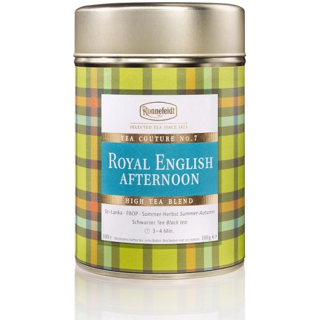 Tea Couture - Royal English Afternoon, 100 g