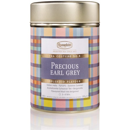 Tea Couture - Precious Earl Grey, 100 g