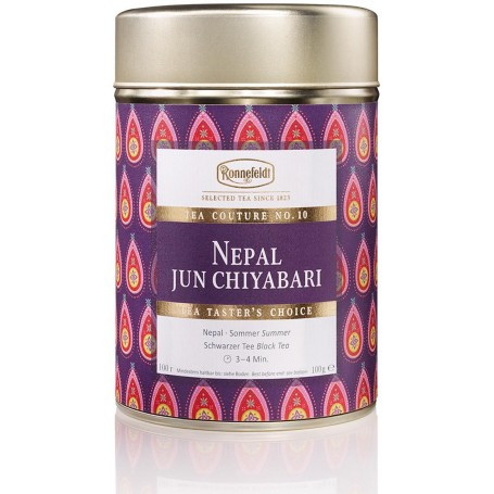 Tea Couture - Nepal Jun Chiyab., 100 g