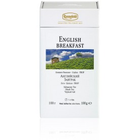 White Collection English Breakfast, 100 g