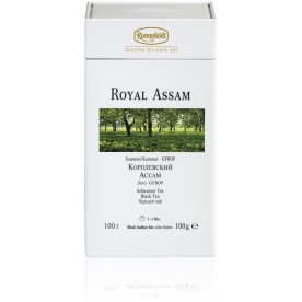 White Collection Royal Assam, 100 g
