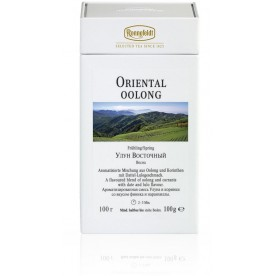 White Collection Oriental Oolong, 100 g