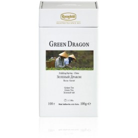White Collection Green Dragon, 100 g