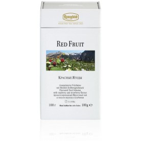 White Collection Red Fruit, 100 g