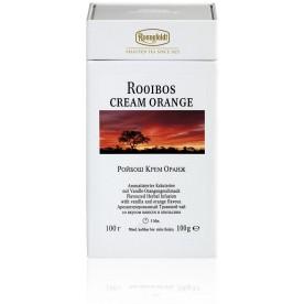 White Collection Rooibos Cream Orange, 100 g