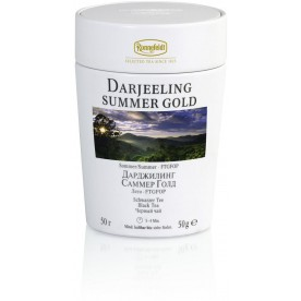 White Collection Darj. Summer Gold, 50 g