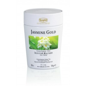 White Collection Jasmine Gold, 50 g