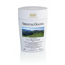 White Collection Oriental Oolong, 50 g