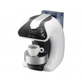 Kávovar M4 Plus, bílá