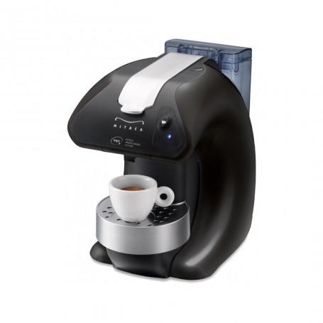 Kávovar M4 Plus, černá