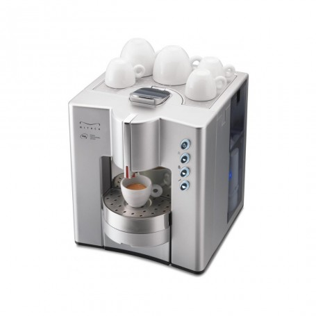 Kávovar M3 - Silver