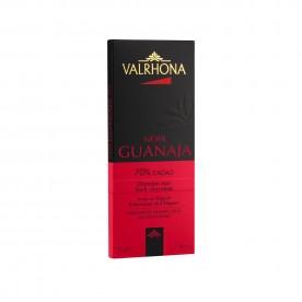 Valrhona GUANAJA 70 % - hořká 70 g