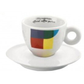 illy EXPO 2015 šálek na cappuccino, 170 ml