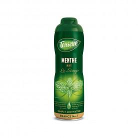 Teisseire zelená máta 0,6 l