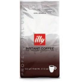 Instantní káva illy 500g