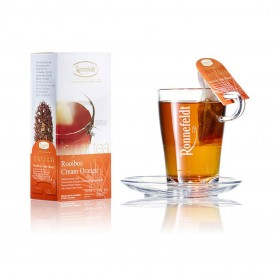 Ronnefeldt JOY OF TEA Rooibos Cream Orange, 15 porcí