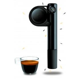 Handpresso WILD Hybrid - black