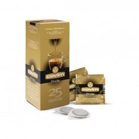 Covim Gold Arabica E.S.E. pod, 25 ks