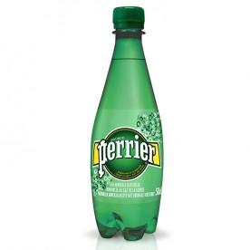 Perrier 0,5 l PET - balení 24 ks