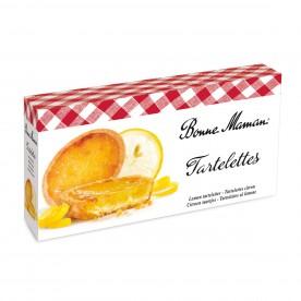 Bonne Maman Tartelettes citron 125 g