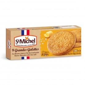 St. Michel Grandes galettes 150 g