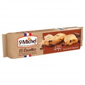 St. Michel Cocottes aux chocolat 140 g