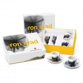 illy RON ARAD, 2x espresso šálek