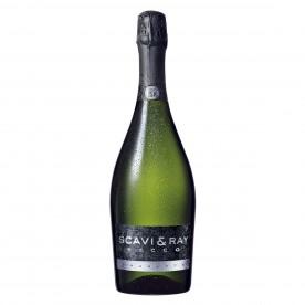 SCAVI & RAY Secco Spumante 0,75l - balení 6 ks