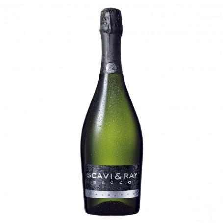 SCAVI & RAY Secco Spumante 0,75l