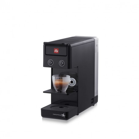 FrancisFrancis Y3.2 Espresso & Coffee - černá